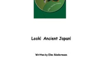 Look - Ancient Japan