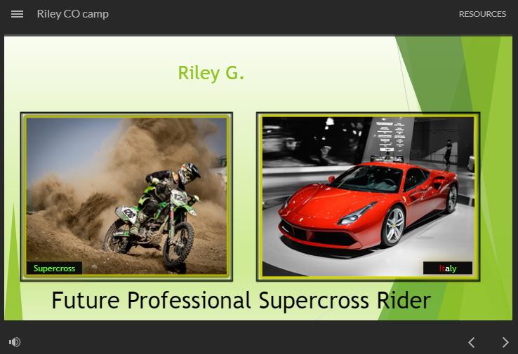 Be a Pro Dirt Bike Racer
