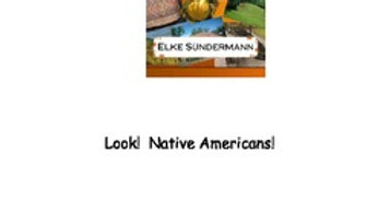 Look - Native American Tribes
