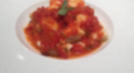 Gnocchi batata