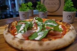 pizza italioca