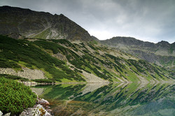 Dolina Pięciu Stawów Polskich Tatry