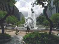 Infinity Fountain 18.96
