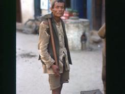 Nepal, 1973