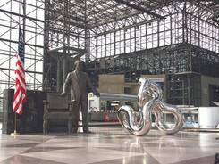 Statue of Infinity 10.20