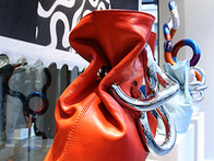 JW Anderson x Tangle Handbag