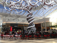Infinite Tree