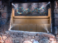 Infinity Tennessee Alcove