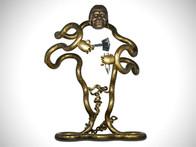 Monkey of Creativity