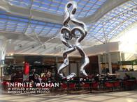 Infinite Woman