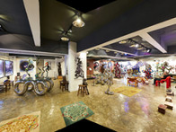 Hong Kong Infinity Gallery