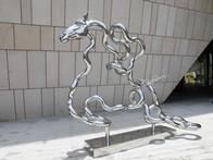 Infinite Horse