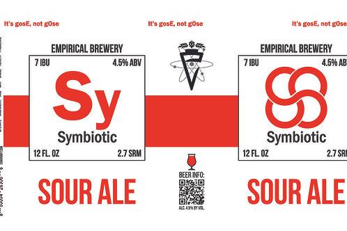 Symbiotic - Kettle Sour
