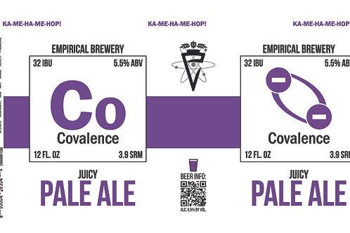 Covalence - Juicy Pale Ale