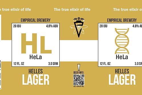 HeLa - Helles Lager