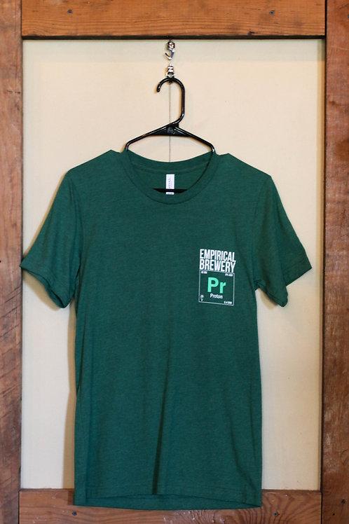 Proton No Coast IPA Logo T-Shirt