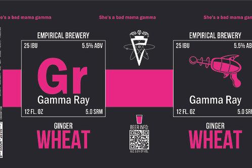 Gamma Ray - American Wheat