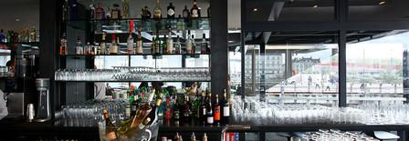 Bar sur la Loire
