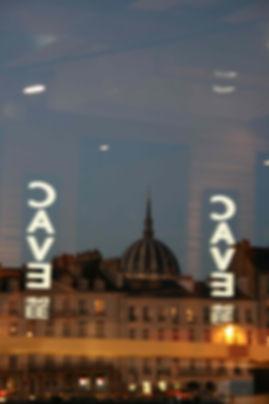 Séminaire sur la Loire à Nantes, Restaurant groupes à Nantes, Salle de réunion sur la Loire à Nantes.