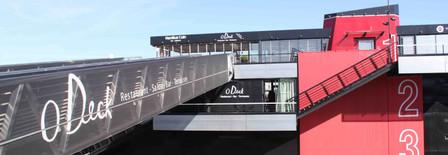 Restaurant sur la Loire