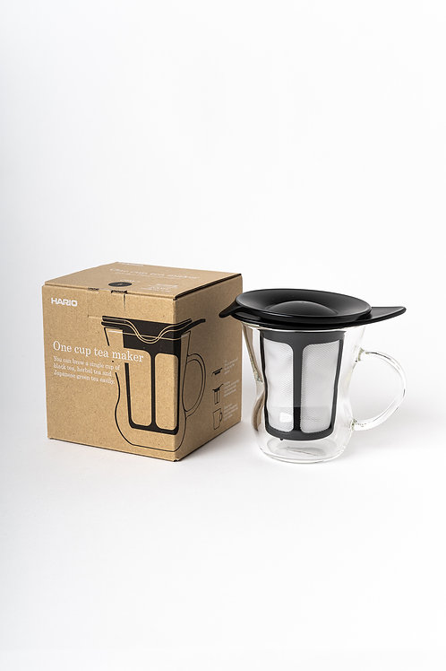 HARIO ONE CUP TEA MAKER