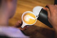 Latte Art courses and workshops Vienna