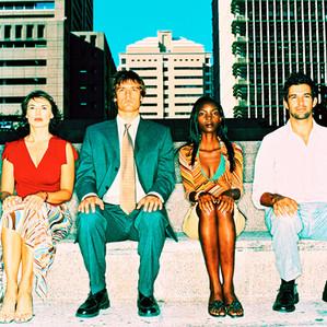 Which Immigrant Entrepreneur Profile are you?