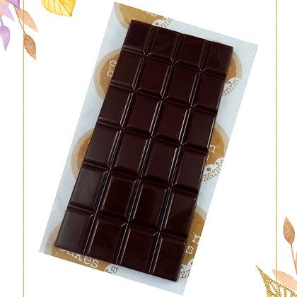 Vegan & Gluten Free Dark Chocolate