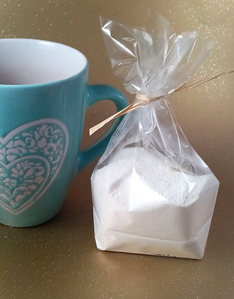 White Hot Chocolate powder 100g