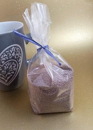 Dark Hot chocolate powder 100g
