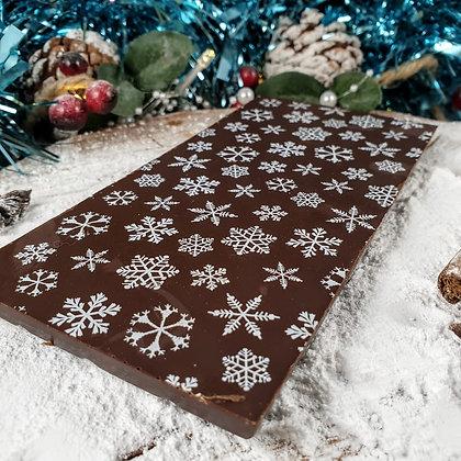 Mulled Wine Dark Chocolate