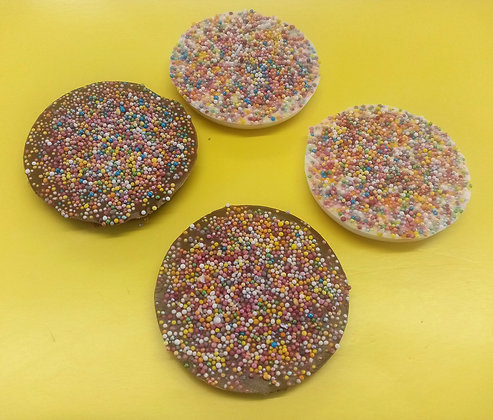 Giant Jazzies pack of 4