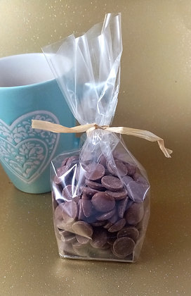 Chocolate buttons hot choc or not! 100g