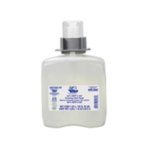 QFS-12 WW VERT2GO FOAM HAND SOAP - 1250 ML