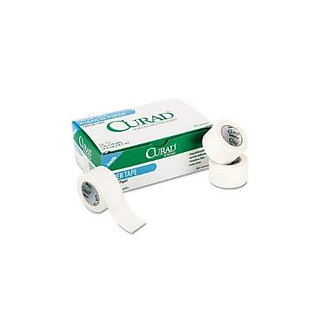 CURAD PAPER SURGICAL TAPE 1/2″ X 10YRD (MICROPORE
