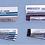 Thumbnail: ARTICULATING PAPER THIN BLUE BOX/144 EACH