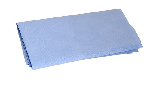 "GEMINI MEDIUM WEIGHT CSR STERILIZATION WRAP 24"" X 24"" CASE/250 EACH"