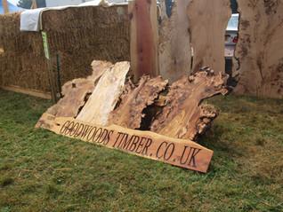 Timber Wood Oak Fair Goodwoods