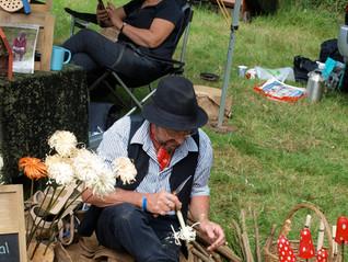 Gypsy Flowers The Oak Fair