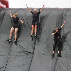 Giant Slide!