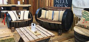 Barrel Furniture