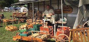 Woodcraft at The Oak Fair