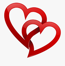 two-red-hearts-png-clipart-wedding-heart