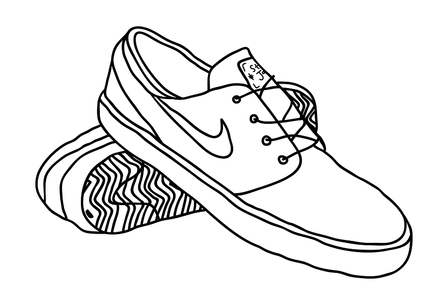 nike shoe white-01.png