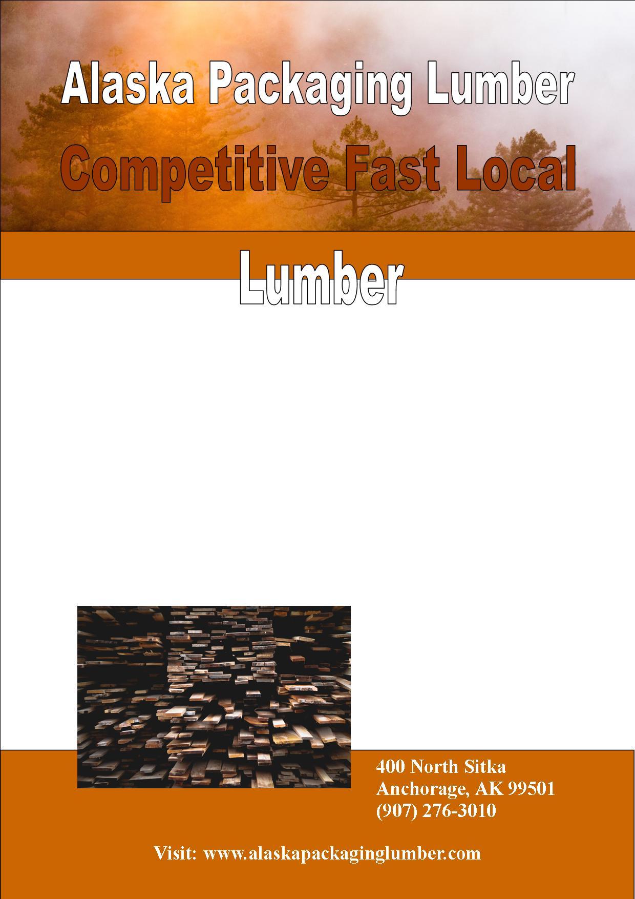 Rust Portrait Lumber