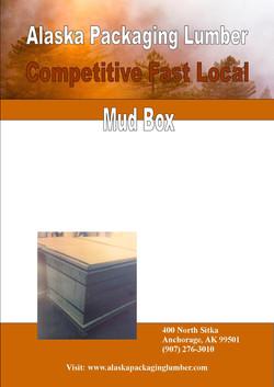 Rust Portrait Mud Box