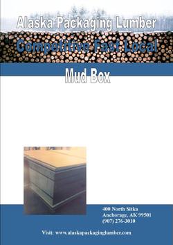 Blue Mud Box