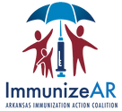 ImmunizeAR logo
