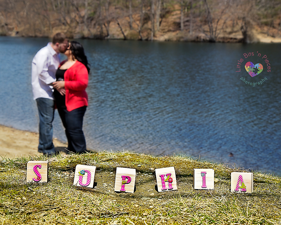 Maternity photographer in Woburn, MA