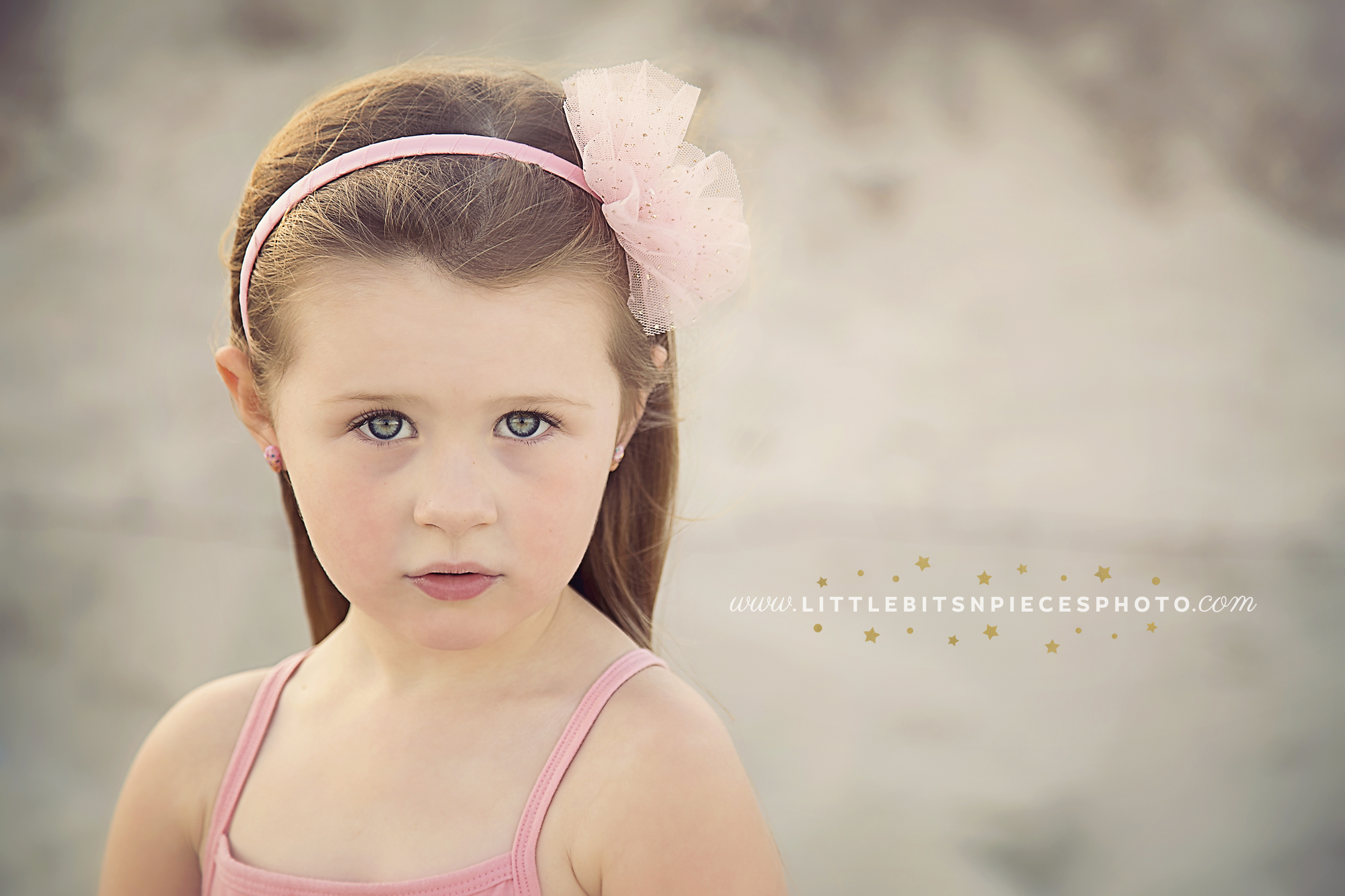 Child and Family Photographer